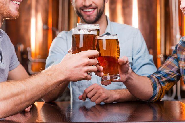 Namawianie do picia jest passé. Ruszyła nowa edycja kampanii Trzymaj Pion