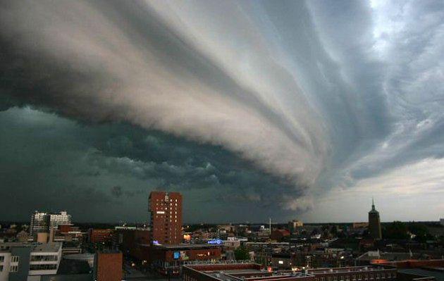 Ekstremalne rekordy klimatyczne