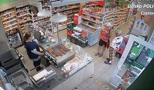 Śląsk. Policja poszukuje dwóch kobiet, które używając przywłaszczonej karty bankomatowej dokonały zakupów