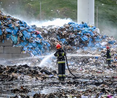 Mafia śmieciowa. Śmieci z Europy trafiają do Polski. Dziennikarze ujawniają proceder