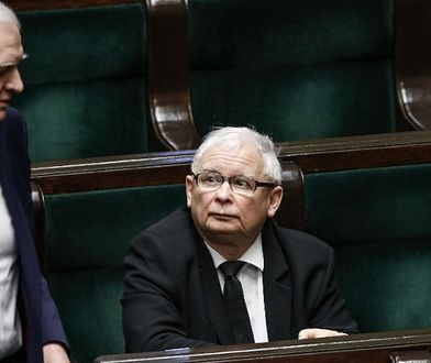 Jarosław Gowin, Jarosław Kaczyński