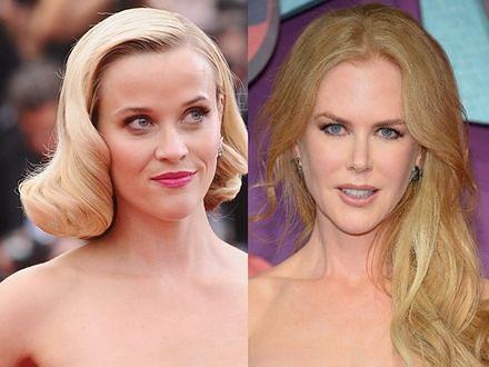 Nicole Kidman i Reese Witherspoon opowiedzą o matkach przedszkolaków