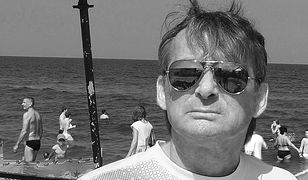 Zanim Jerzy Kalibabka stał się przestępcą, był rybakiem