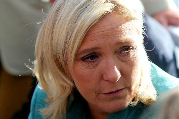 """""""Demontażu Unii"""" z Kaczyńskim nie będzie? Le Pen o tym nie mówiła"""