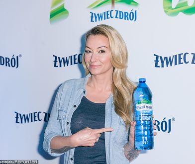 Martyna Wojciechowska skrytykowana za promowanie plastiku