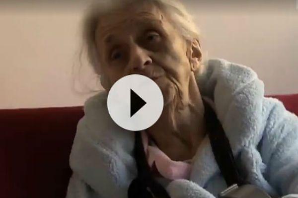 Przedsiębiorca z Wrocławia udzielił pożyczki 86-letniej kobiecie i wyrzucił ją na bruk