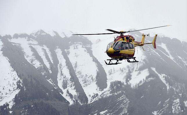 Merkel, Hollande i Rajoy na miejscu katastrofy airbusa. Uczczą pamięć ofiar