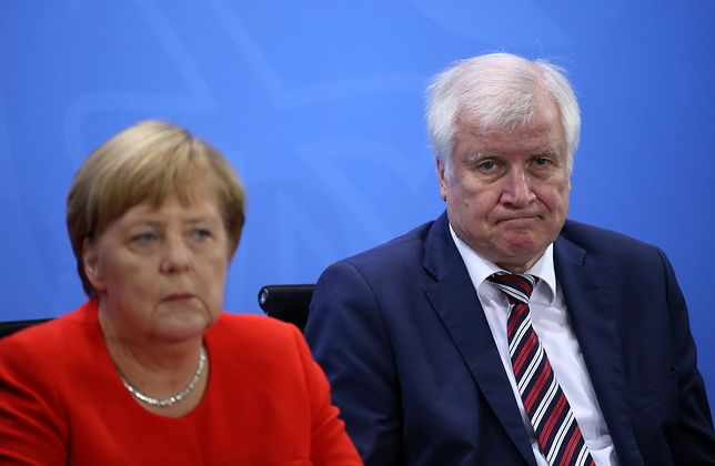 Szef MSW Niemiec: w każdej chwili trzeba się liczyć z zamachem terrorystycznym