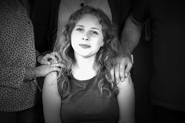 Zakochana 19-latka, nad którą wisiało fatum. Kasia Kamińska nie przeżyła drugiego wypadku