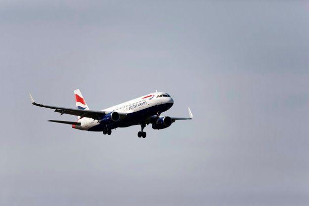 Atak laserem na londyńskim lotnisku. Pilot został oślepiony