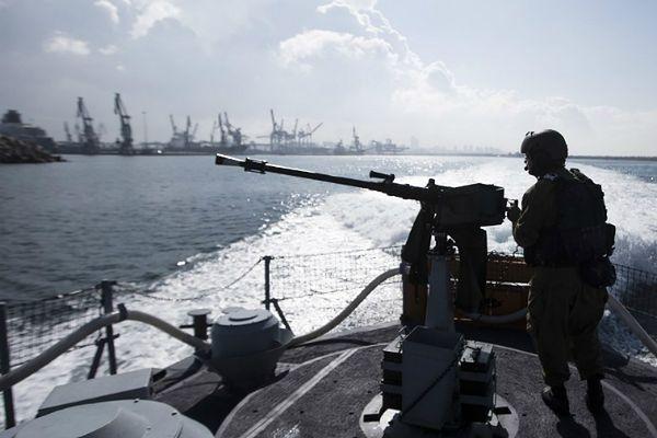 Izrael przechwycił statek z propalestyńskimi aktywistami płynącymi do Strefy Gazy