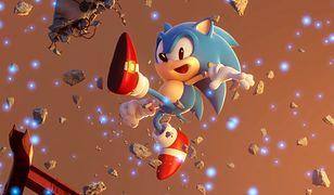 Jeż Sonic główną atrakcją najnowszej paczki gier w Humble Bundle