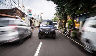 Jeździłem popularnymi modelami Suzuki z rynku azjatyckiego i sprawdziłem, co tracimy w Europie