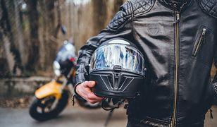 Ubranie na motocykl – zobacz jakie wybrać, na jaki rodzaj jednośladu