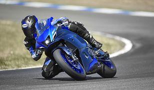 Debiutuje Yamaha R7. To sportowiec, na którego czekaliśmy