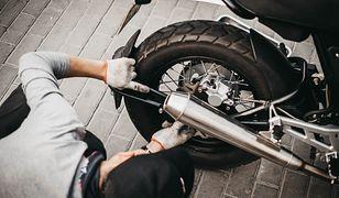 Pozimowy serwis motocykla. Oto, na co zwrócić uwagę