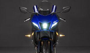 Yamaha będzie robiła głównie motocykle elektryczne. Japończycy przedstawili plan