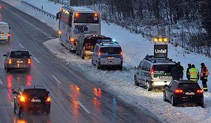 W Niemczech mniej wypadków niż kiedykolwiek