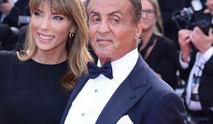 Sylvester Stallone pochwalił się córką. Nie przypomina matki