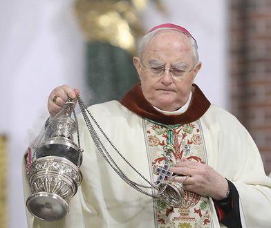 Arcybiskup Henryk Hoser doceniony. Został laureatem Nagrody im. biskupa Romana Andrzejewskiego