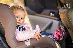 W czasie upału zamknięty samochód to pułapka. Nie tylko dla dzieci