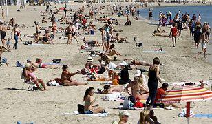 W Hiszpanii już lato? Termometry pokazały ponad 30 stopni