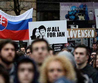 Słowacy martwią się o niezależność mediów publicznych. Boją się, że będzie jak w Polsce