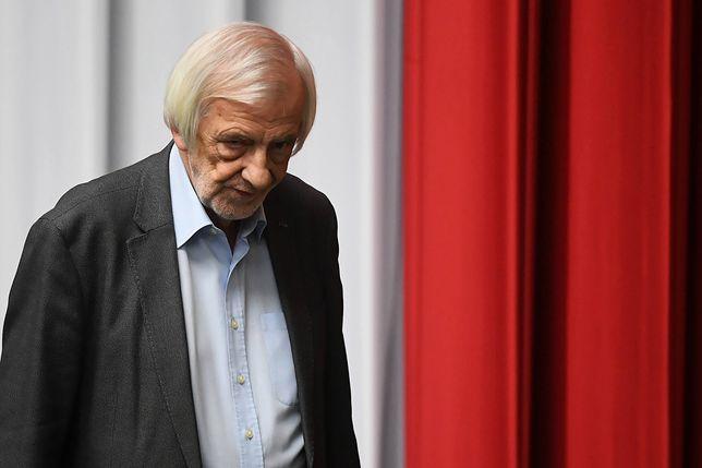 """Ryszard Terlecki o """"Tylko nie mów nikomu"""""""