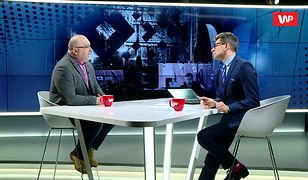 Atak na Pawła Adamowicza. Krzysztof Liedel o działaniu policji