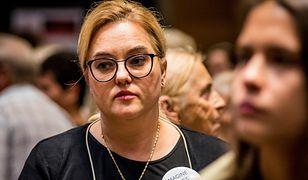 Magdalena Adamowicz wspomina męża na Westerplatte
