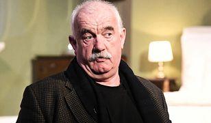 Kraków. Dyrektor Teatru Bagatela Henryk Jacek Schoen jest oskarżany o mobbing i molestowanie (zdj. arch.)