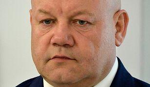 Andrzej Kobylarz jest związany z ugrupowaniem Kukiz'15