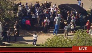 Strzelanina w szpitalu. Klinika w Houston otoczona przez policję