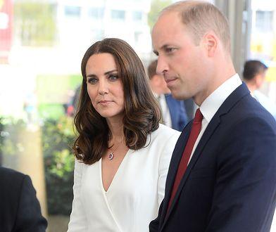 Kate i William są podobno bardzo przejęci losem kobiety