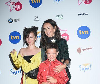 Kasia Kowalska pokazała dzieci. Córka jest do niej bardzo podobna