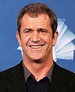 Mel Gibson został teściem
