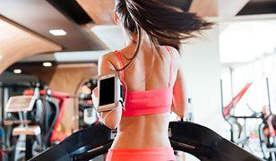 Bieganie jest przykładem treningu aerobowego