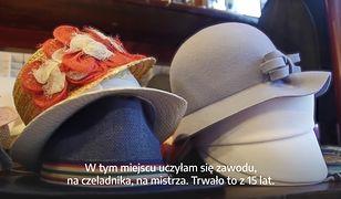 Modystka. Ginący zawód, który przetrwał w Warszawie