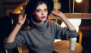 Czapki, kapelusze i berety - dodadzą ci stylu i zapewnią ciepło
