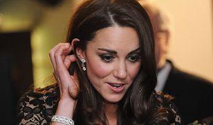 Kate Middleton w drogiej biżuterii. Prezent od księcia Karola ma dla niej wyjątkowe znaczenie