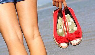 Najmodniejsze buty na lato
