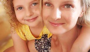 """6-letnia Pola z """"M jak miłość"""" chora. """"Moja noga się popsuła"""""""