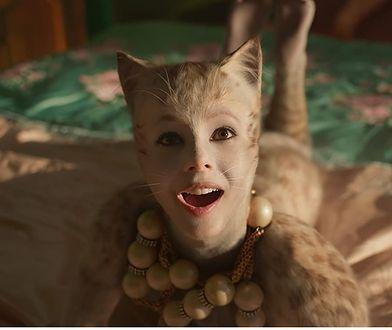 """""""Koty"""": najgorszy film 2019 bez cenzury. Tego nie można odzobaczyć"""