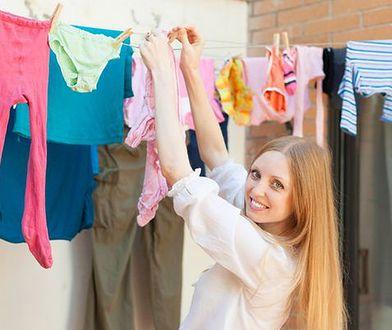 Suszenie prania wewnątrz pomieszczeń może stanowić poważne zagrożenie dla zdrowia