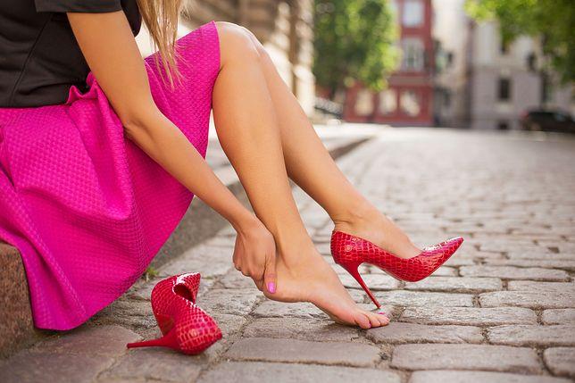 Najlepszy sposób na uniknięcie odcisków i poprawę komfortu stóp. Nasze czytelniczki nie mają wątpliwości