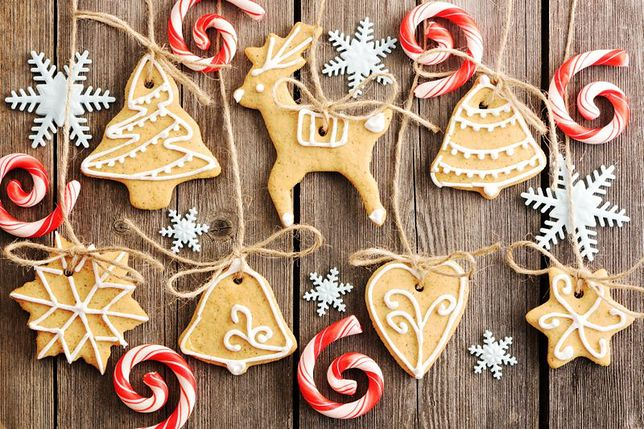 Życzenia świąteczne rymowane