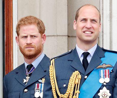 Książę William zażartował z brata na swoim weselu. Instrumentalistka wspomina zdarzenie