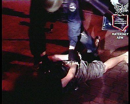 Detektyw Krzysztof R. zatrzymany przez ABW