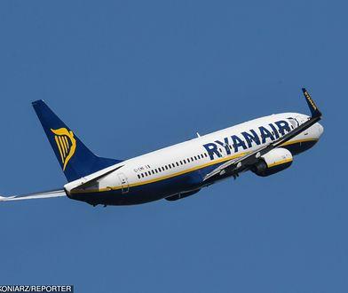 Ryanair likwiduje darmowy duży bagaż podręczny. Kolejne zmiany w tanich liniach lotniczych