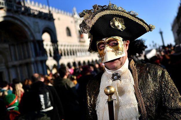 Inwazja turystów w Wenecji. Takich tłumów nie spodziewali się